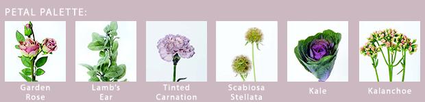 blacktie-flower