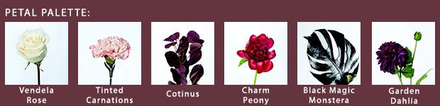 posh-flowers